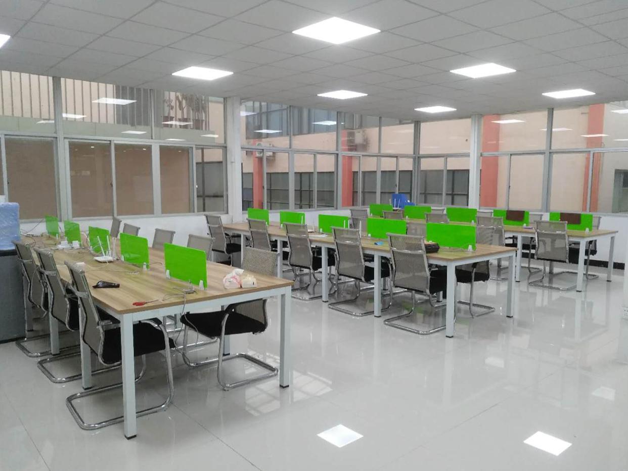 天河区棠东官育路有95平办公室招租
