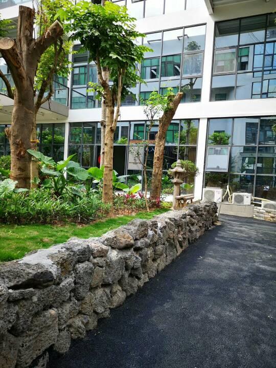 龙华清湖高端写字楼中执物业263平金装写字楼263平出租
