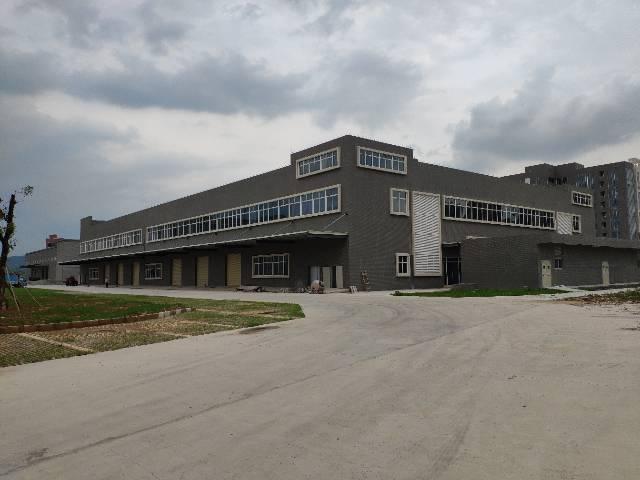 惠州仲恺陈江惠环原房东钢结构10米5800平方米,15元招租-图2
