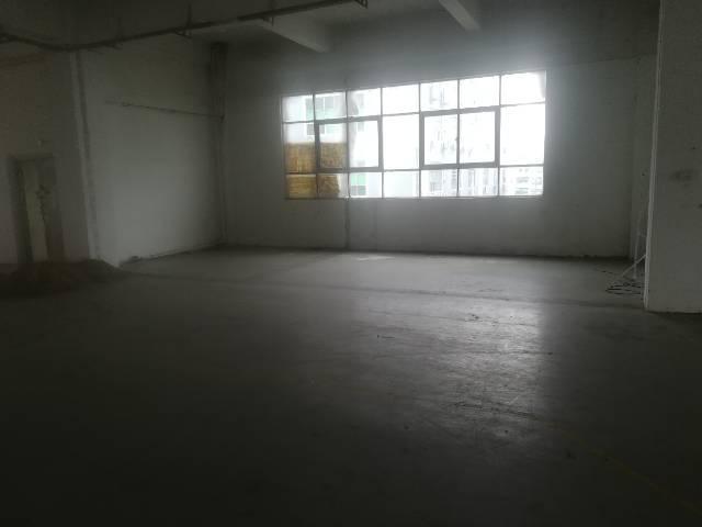 公明楼村大型园区新出楼上1200平-图6