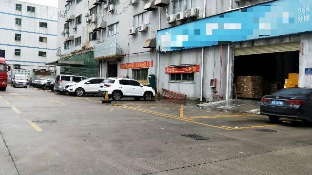 福永新塘工业区一楼800平