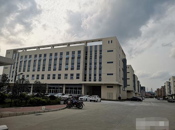 塘厦大型智能制造工业园新建原房东厂房实用面积出租
