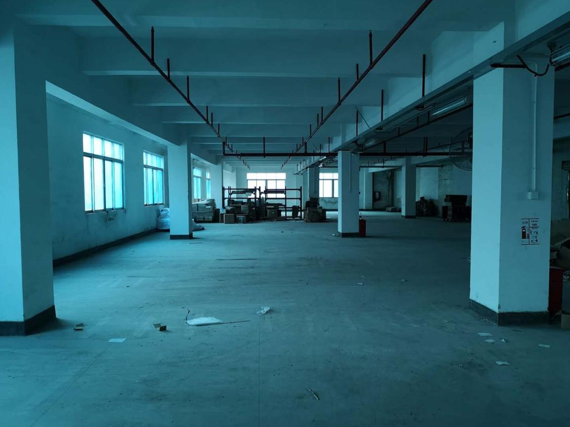 深坑西湖工业区厂房出租