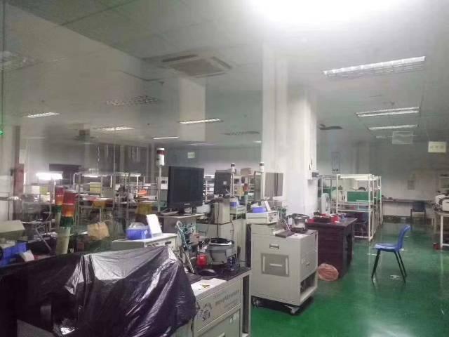 西乡固戍1300平米厂房出租