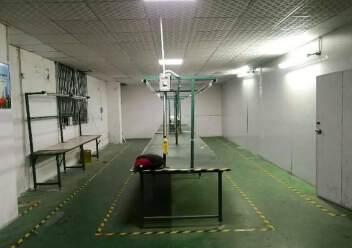 公明楼村新出楼上非常便宜的小面积厂房图片2
