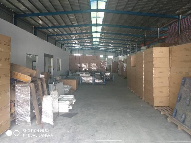 惠州市沥林镇主干道边新出原房东1700钢构