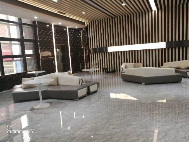 黄埔永和开发区,全新写字楼出租,大小可分租