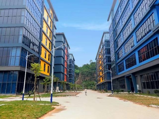 长沙市国有土地证180亩土地招商引资中,适合高新上市等企业