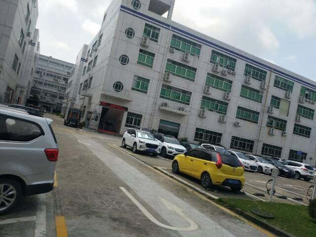 11800平方米独栋厂房出租-图3