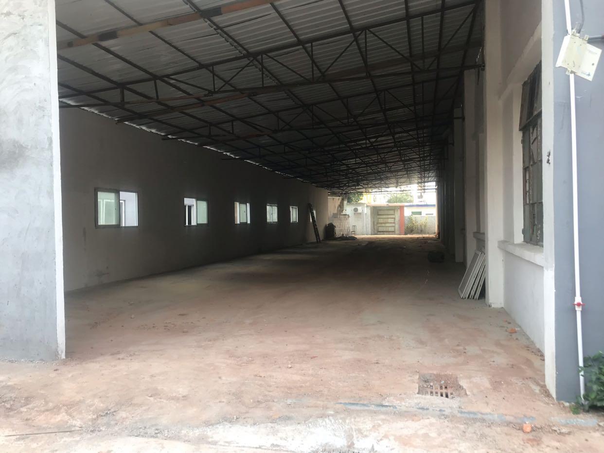 坪山坑梓坪山大道旁坑梓段,新出原房东厂房。