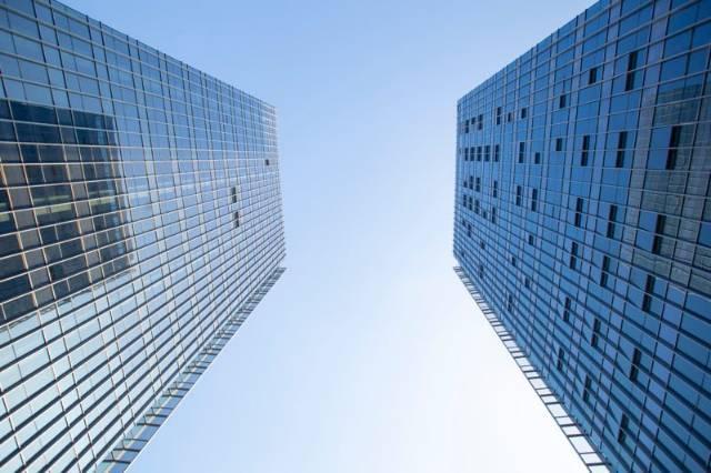 天河区科学城4300平世界级写字楼出租