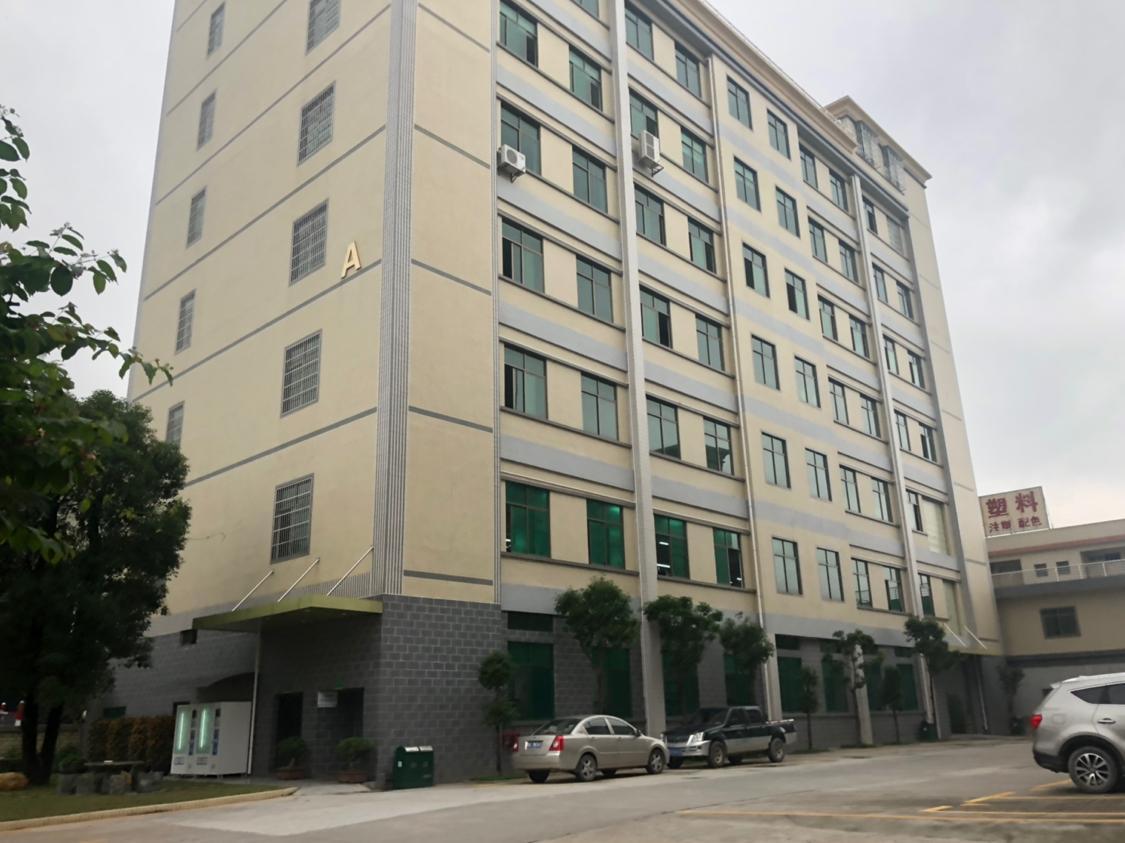 原房东标准三楼1000平方招租
