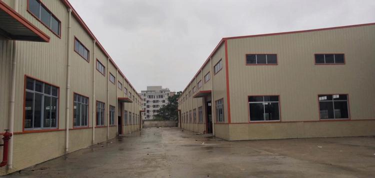 ❤️小金口国有双证厂房转让占地面积:7169m²总建