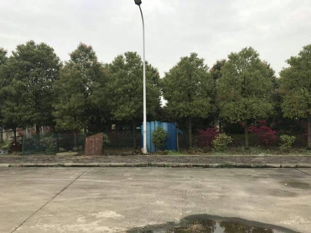 嘉鱼县50亩工业用地整体出售