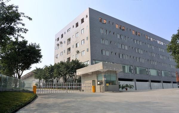 厂房形象好价格低虎门占地面积23100m²国有厂房出售