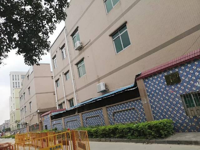 东莞厚街镇国有全新厂房 总占地375亩,可分割出售