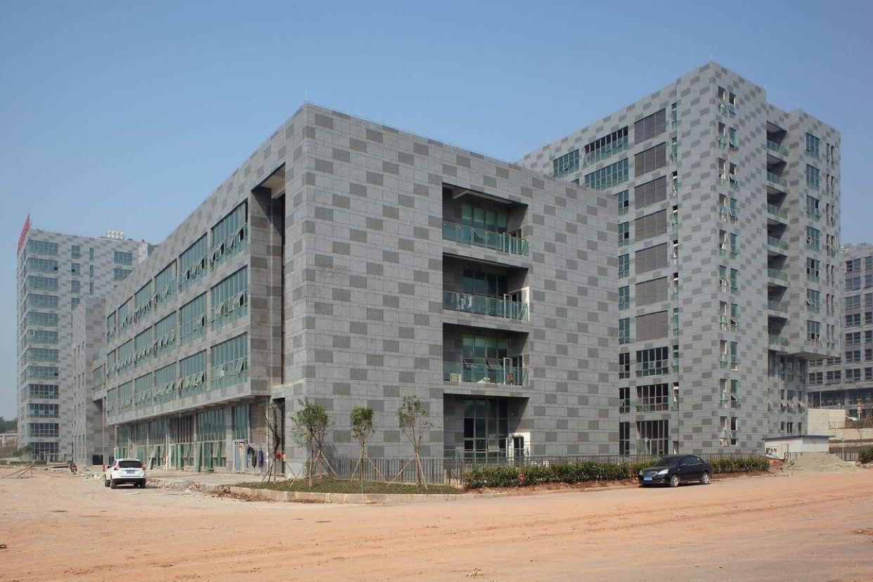 惠州惠城国有厂房16500㎡出售