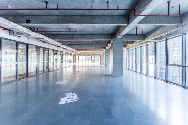 广州黄埔科学城全新世界级孵化器研发总部200平起租