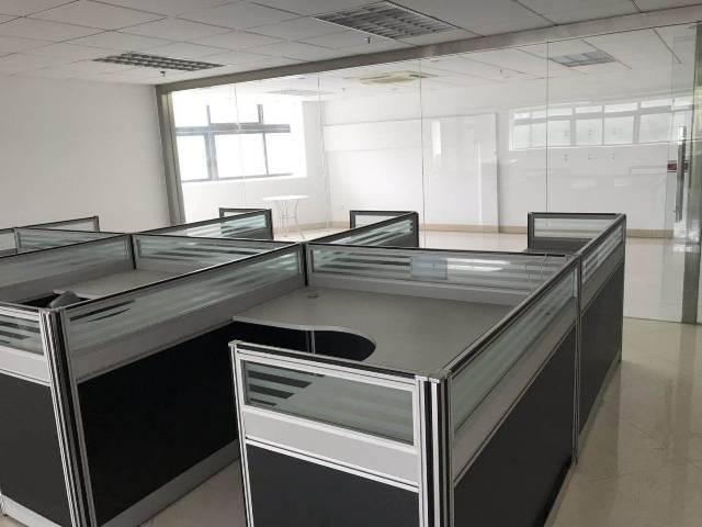 广州黄埔科学城园林式精装写字楼孵化器首选最小500平起租