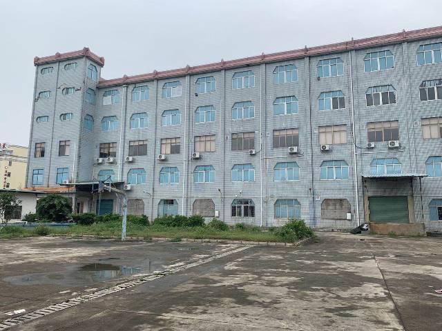 惠州市惠城区花园式小独院厂房出售