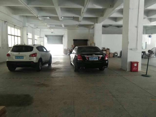 福永新和福洲大道边一楼720平米厂房招租