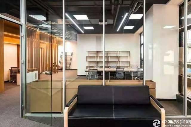 广州天河柯木塱地铁站100米精装修办公室