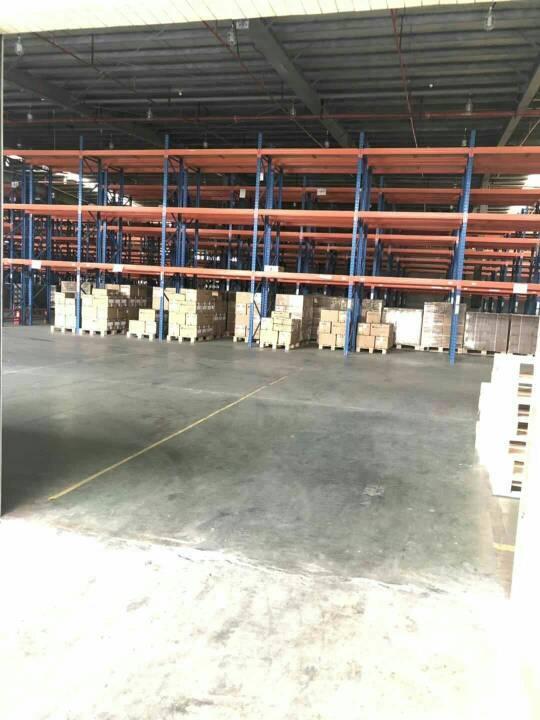 新出房东直接出租正规仓库2000平带丙类消防