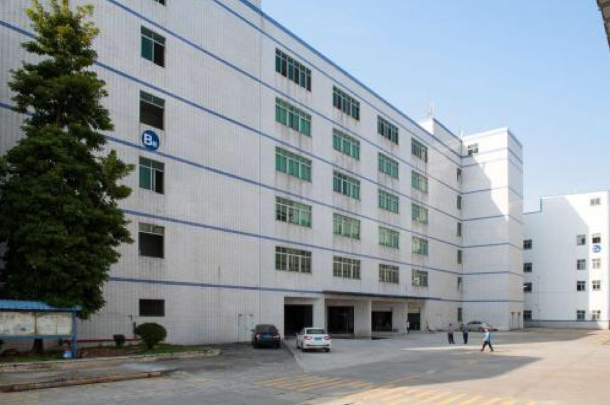 惠州惠城区57588平方米厂房手续齐全出售