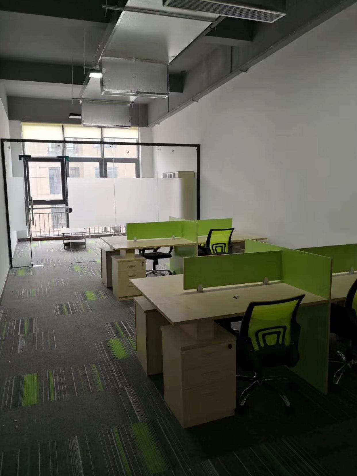 观澜大和全新高档精装修写字楼大小可分价格实惠