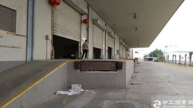 黄埔文冲三千平厂房、可分租、租期灵活-图3