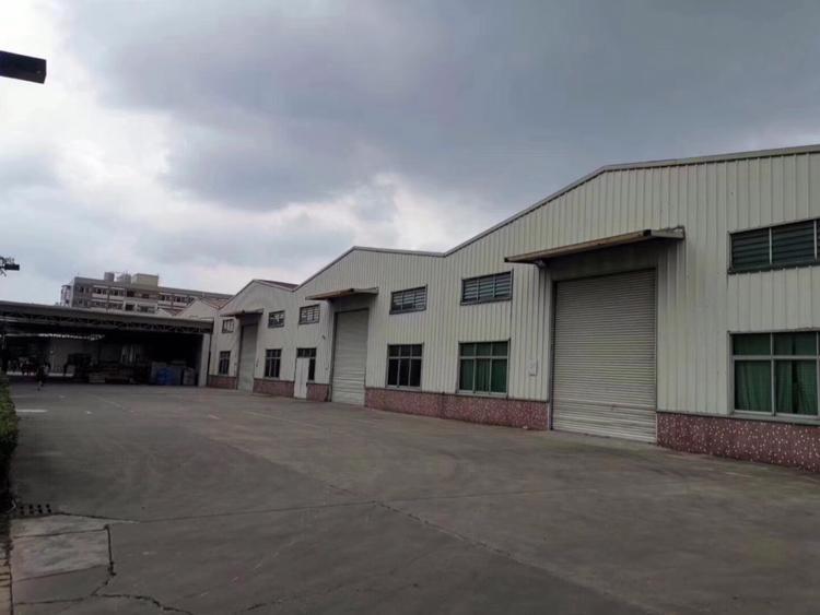 东莞最便宜单一层独院出售可村委过户