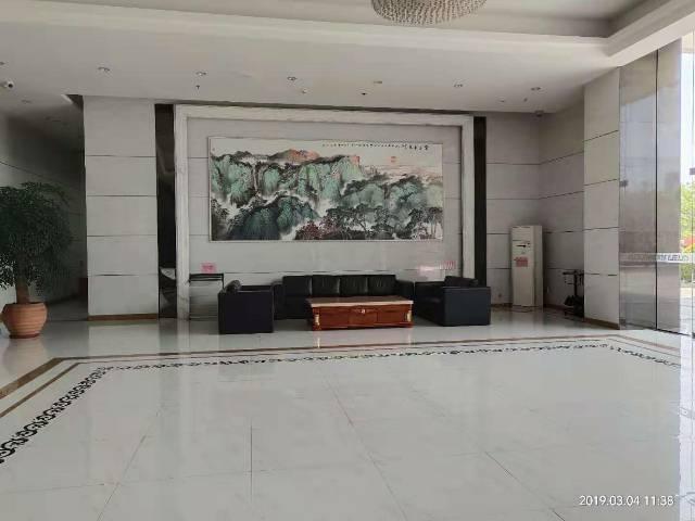 惠城区河南岸新出工业园楼上3000平方