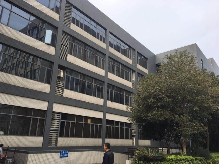 东莞市松山湖工业厂房出租原房东上市公司首选总面积45000平