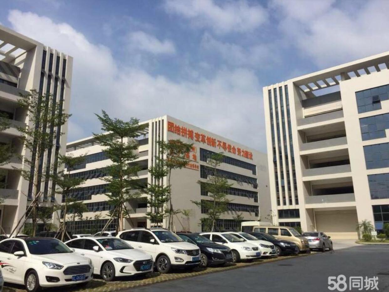 福永桥头工业区3万平方大型红本厂房出租分300起分