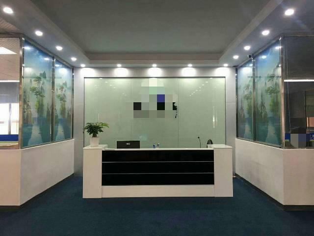 长安新出2500平带豪华装修办公室厂房