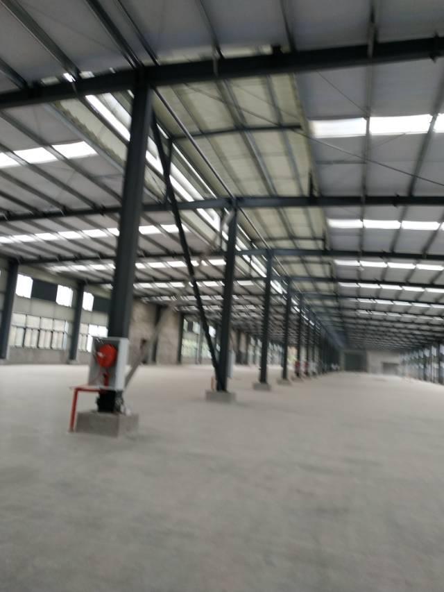 九龙坡区标准厂房大跨度,层高8.4米,单层5000平方-图5