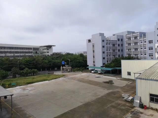 惠州永湖省道边化工工业园5500平方厂房招租