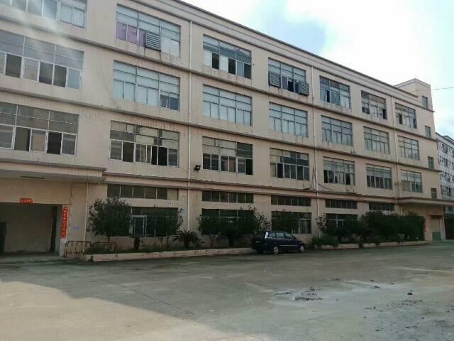 横岗中心地段地铁囗新出一楼2400平米带红本有消防喷淋