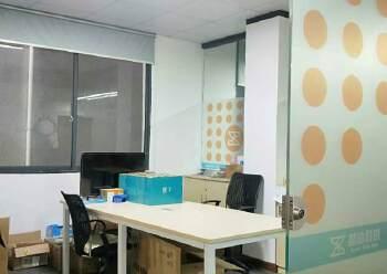 广州市天河区员村精装修带家私办公室图片6
