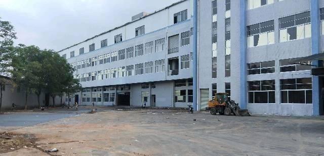 东莞南城国有证厂房出售占地面积:13520平方