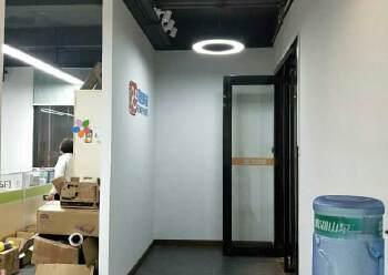 广州市天河区员村精装修带家私办公室图片5