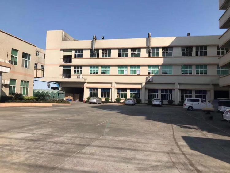 惠州市大亚湾区标准厂房21000平方