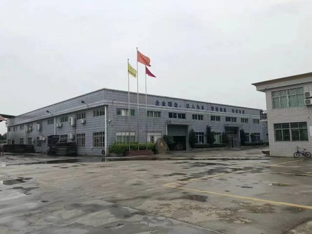 惠州机场26500平米标准独院厂房出售