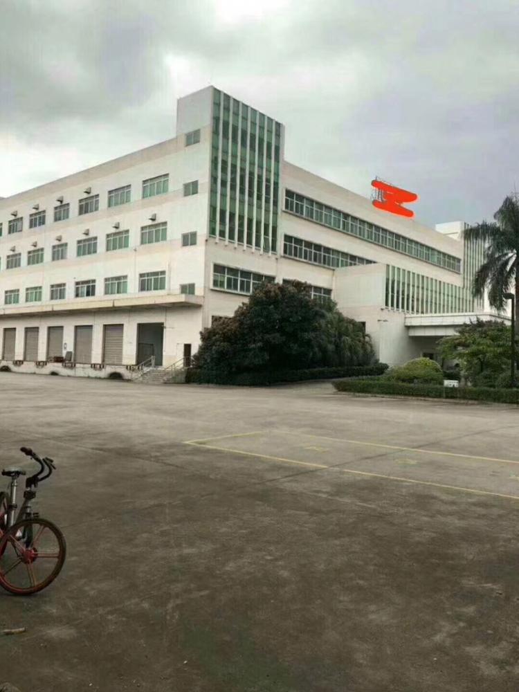 清溪高速出口新出花园式厂房出售,占地面积5500平方,建筑面