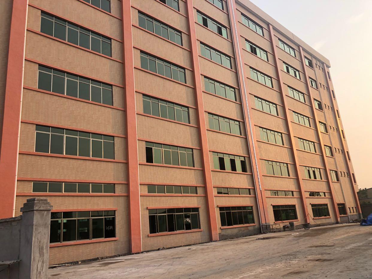 石湾带喷淋消防标准厂房23000方出租
