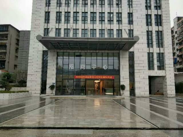 广州天河棠下甲级带装修写字楼330出租