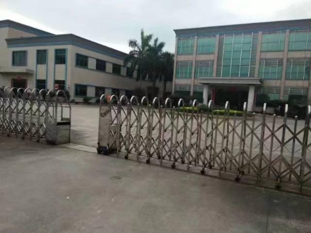 惠城区无可挑剔花园式标准独院厂房出租