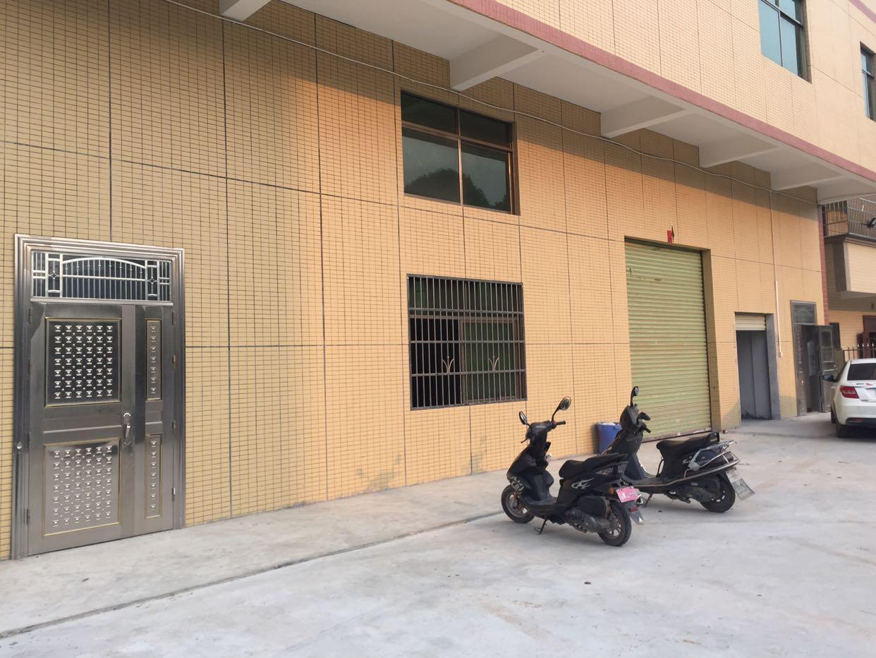 龙溪新出独院标准厂房1/4层10000平