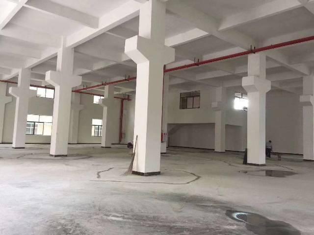 惠城区原房东独院厂房招租