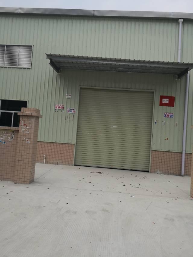 蓬江区杜阮,全新独门独院2200平方简易厂房